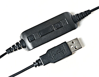 Шнур-переходник Lync USB adaper LV-QD-USB-Lync