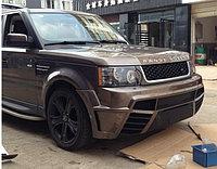 Обвес British на Range Rover Sport (рестайлинг), фото 1