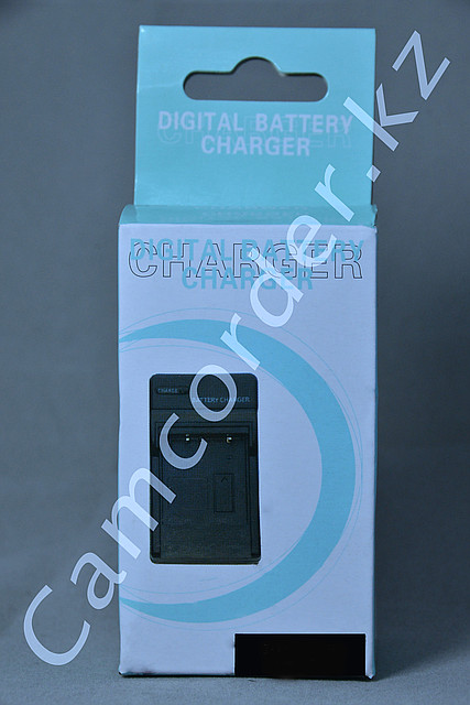 Зарядное устройство для JVC V20U, V22U, V24U, V25U