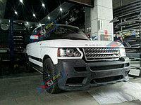 Обвес Hamann на Range Rover (Реплика), фото 1