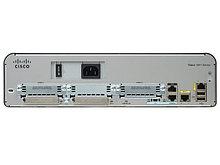 Cisco CISCO1941/K9 Маршрутизатор c аппаратной поддержкой SSL и IPSEC шифрования