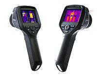 FLIR E50 - инфракрасная камера, тепловизор (Снят с производства)