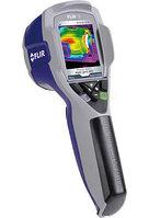 FLIR i3 - тепловизионная камера, тепловизор (Снят с производства)