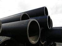Пластиковая труба ф90*8,2    16МПа
