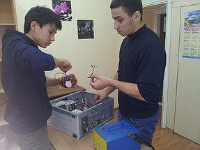 Ремонт и наладка компьютеров. 6