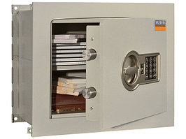 Сейф встраиваемый VALBERG AW-1 3322 EL  (330x390x216 мм)