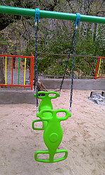 Детская Площадка ул.Джангильдина 4
