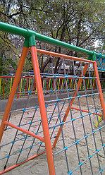 Детская Площадка ул.Джангильдина 5
