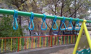 Детская Площадка ул.Джангильдина 6
