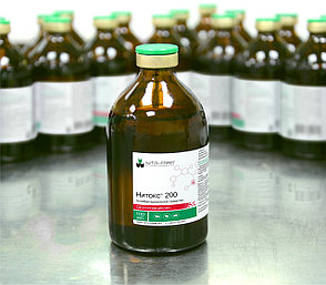 Нитокс 200 100 мл, фото 2