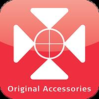 Как распознать оригинальные аксессуары от Leica Geosystems