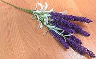 Лаванда узколистная фиолетовая (искусственная), фото 1