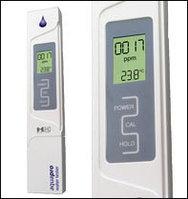 Тестер качества воды TDS метр (солемер) HM AquaPro AP-2