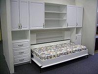 Механизм для откидной кровати (Gilardi, MLA , Италия)