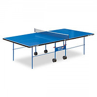 Всепогодный теннисный стол Start Line Game Outdoor LX с сеткой