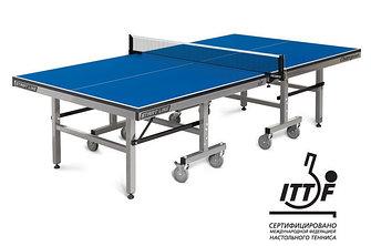 Теннисные столы профессиональные (серия sport)