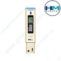Комбинированный (Солемер/Кондуктометр)  TDS/EC метр HM COM-80