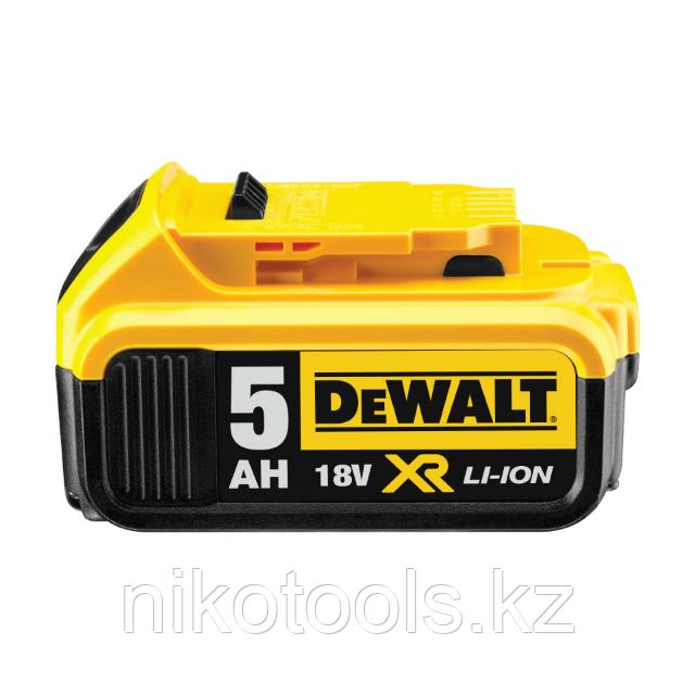 Аккумулятор DeWALT DCB184-XJ