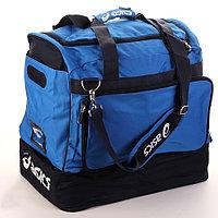 Сумка синяя Borsa Mundial Jr T502Z0. 4350-I Asics