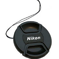 Крышка объектива  Nikon 52 mm