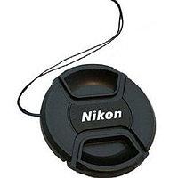Крышка объектива Nikon 62 mm