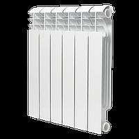 Биметаллический радиатор BREEZE Plus 500
