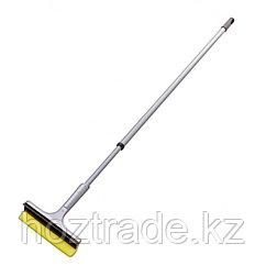 Щетка для мытья окон OfficeClean с телескопической ручкой