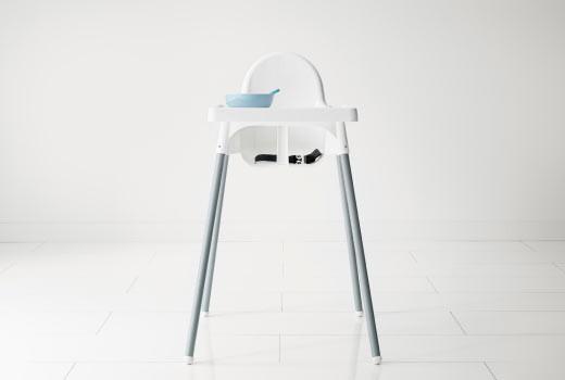 Высокие стульчики