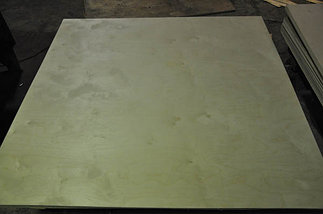 Фанера березовая. размер: 2.44*1.22 м, толщина 12мм, нешлифованая, сорт II/IV, фото 3