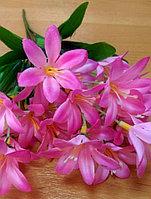 Ветка жасмина розового (искусственная)