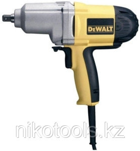 Гайковерт DeWALT DW294-QS