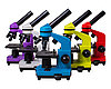 Видеообзор новых микроскопов Levenhuk Rainbow 2L и 2L PLUS