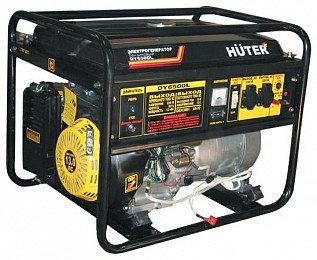 Электрогенератор DY3000LX-электростартер