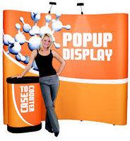 POP UP стенд