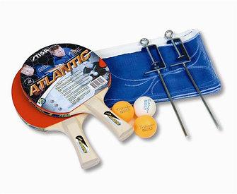 Комплектующие на теннисный столы