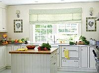 Кухни без навесных шкафов