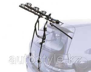 Крепление велосипеда на заднюю дверь PERUZZO Cruiser Delux (3 вел.)
