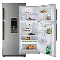 Холодильник с верхней морозильной камерой DAEWOO FGK56EPG, фото 1