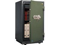 Огнестойкий сейф VALBERG FRS 99 CL (991x565x451 мм)