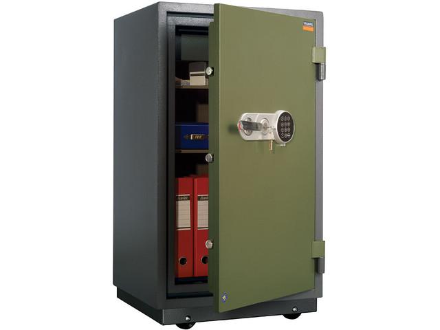 Огнестойкий сейф VALBERG FRS–99 EL (991x565x451 мм )