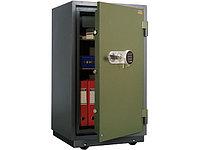 Огнестойкий сейф VALBERG FRS 99 EL (991x565x451 мм )