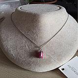 Серебряная подвеска сюрприз, фото 2