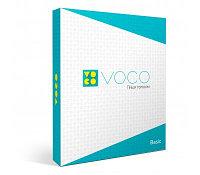 Приложение для преобразования речи в текст Voco.Basic (на 2 устройства)