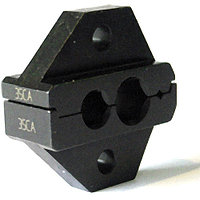 Canare TCD-35CA сменные губки (пара) для TC-1