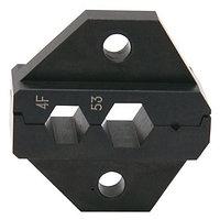 Canare TCD-65C сменные губки (пара) для TC-1
