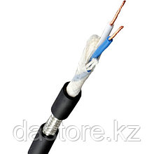 Canare L-2T2S BLK кабель микрофонный, симметричный