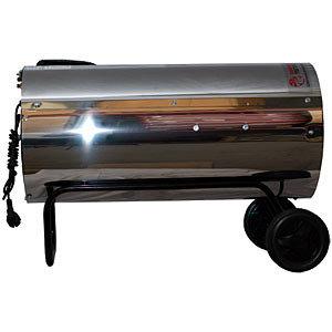 Газовые  тепловые  пушки КГ-ПРОФТЕПЛО, фото 2