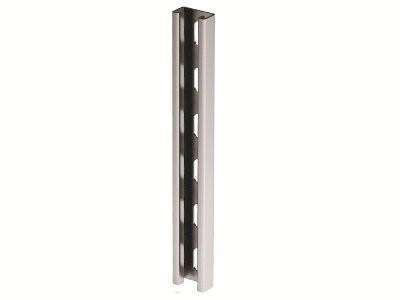 С-образный профиль 41х21, L1500, толщ.2,5 мм