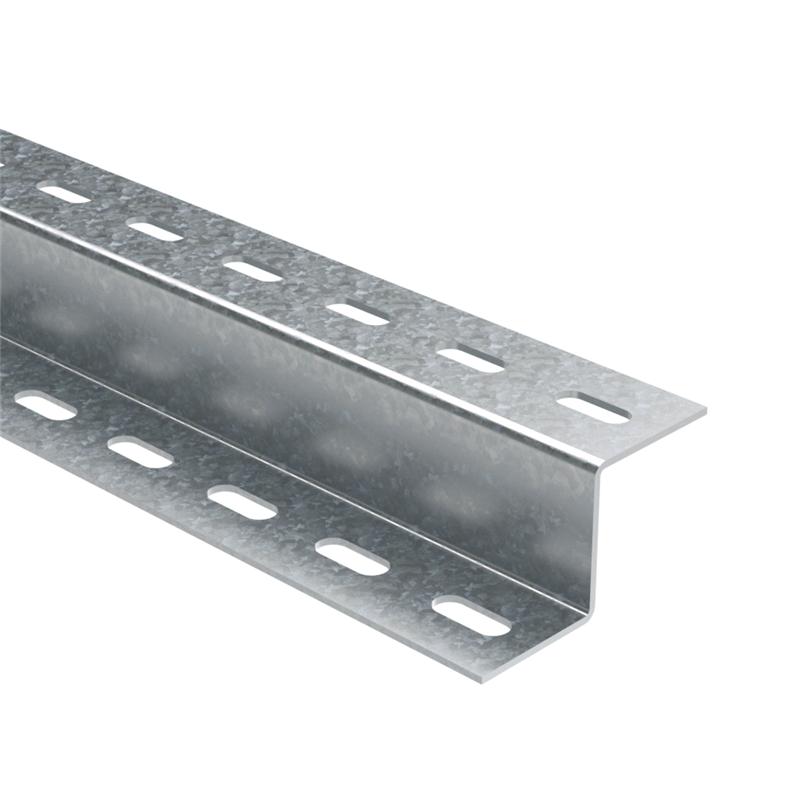 Z-образный профиль 50х50х50, L2000, толщ.2,5 мм