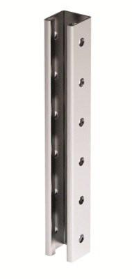С-образный профиль 41х41, L2800, толщ.2,5 мм